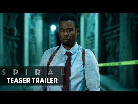 """<p><strong>Planned release date: </strong>May 21 </p><p><strong>Starring: </strong>Chris Rock and Samuel L. Jackson</p><p><strong>The scary story: </strong>This is the ninth installment in the <em>Saw </em>franchise and focuses on police detectives investigating the gruesome murders—only to find themselves at the center of the killer's game. </p><p><a href=""""https://www.youtube.com/watch?v=rgNlWypWmtw"""" rel=""""nofollow noopener"""" target=""""_blank"""" data-ylk=""""slk:See the original post on Youtube"""" class=""""link rapid-noclick-resp"""">See the original post on Youtube</a></p>"""