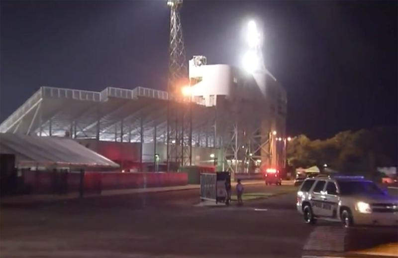 At Least 10 Injured in Shooting at Alabama High School Football Game: Police