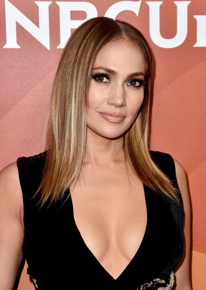 Jennifer Lopez Sued for Failing to Promote a Hoverboard Company You Consequently Haven't Heard Much About