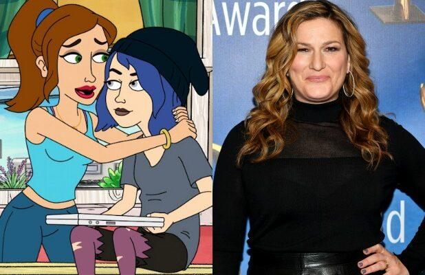 'Bless the Harts' Adds Ana Gasteyer as Season 2 Guest Star (Exclusive)