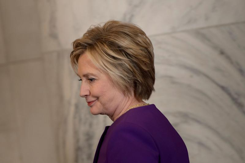 Laura Bush and Hillary Clinton Unite to Fight for Women's Museum in D.C.