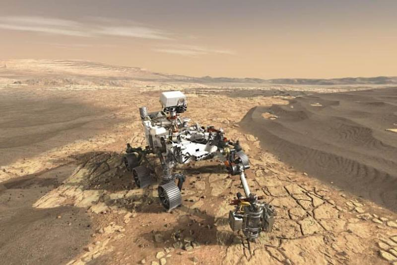 NASA to Launch Perseverance Rover to Mars Today, Here's All You Need to Know About Mission