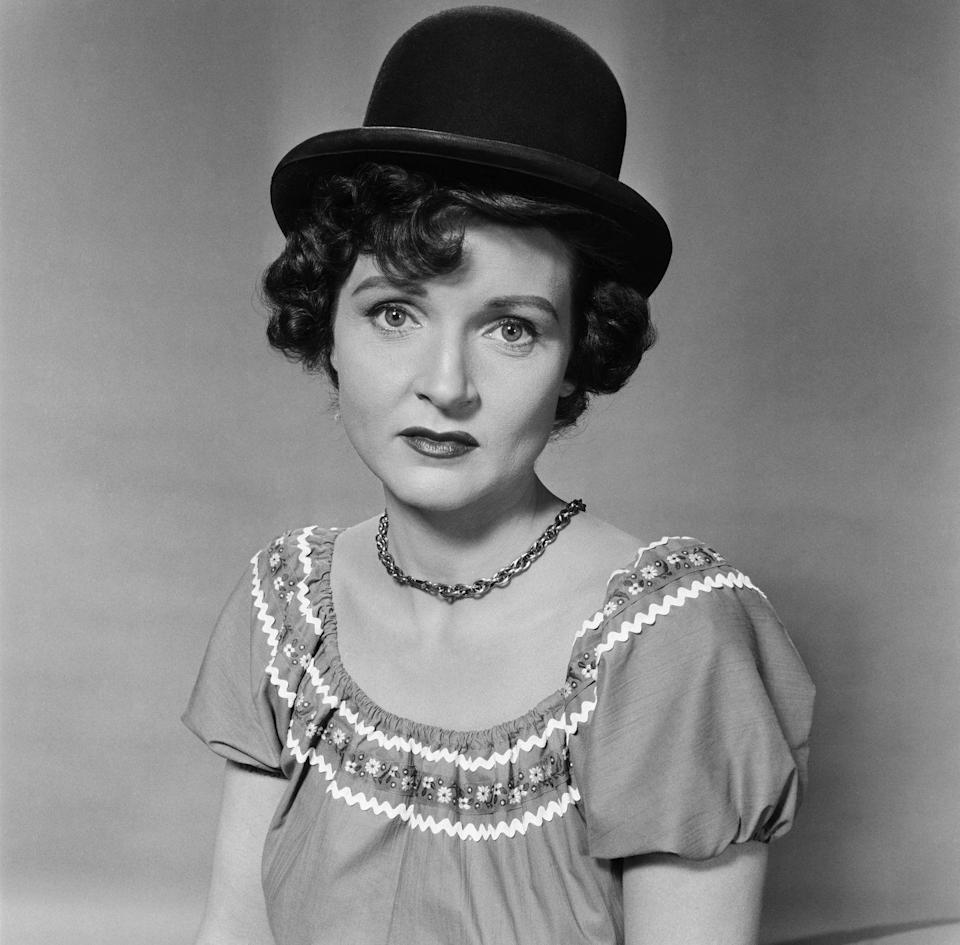 """<p>Betty graduated from Beverly Hills High School in 1939 and immediately entered the entertainment industry. Her <a href=""""https://www.mentalfloss.com/article/29760/listen-8-year-old-betty-white-play-crippled-orphan-1930"""" rel=""""nofollow noopener"""" target=""""_blank"""" data-ylk=""""slk:first gig was a radio commercial"""" class=""""link rapid-noclick-resp"""">first gig was a radio commercial</a>. Throughout the '40s, she was on a number of <a href=""""https://www.insider.com/betty-white-facts-career-2019-1#bettys-first-work-in-hollywood-was-in-a-parkay-margarine-commercial-1"""" rel=""""nofollow noopener"""" target=""""_blank"""" data-ylk=""""slk:different radio shows"""" class=""""link rapid-noclick-resp"""">different radio shows</a>. </p>"""