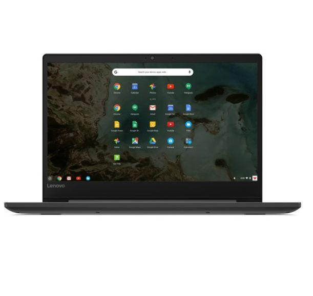 "Get this <a href=""https://www.walmart.com/ip/Lenovo-81JW0001US-Chromebook-S330-14-HD-Display-Mediatek-MT8173C-CPU-4GB-RAM-32GB-eMMC-SSD-Chrome-OS-Black/206750547"" target=""_blank"" rel=""noopener noreferrer"">Lenovo Chromebook on sale for $199 </a>(normally $299) at Walmart."