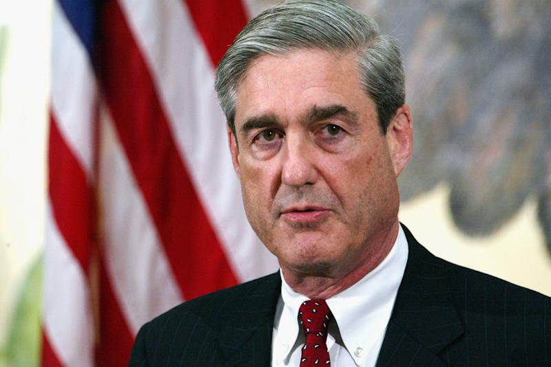 Mueller reportedly aware of Trump contacts with key witnesses