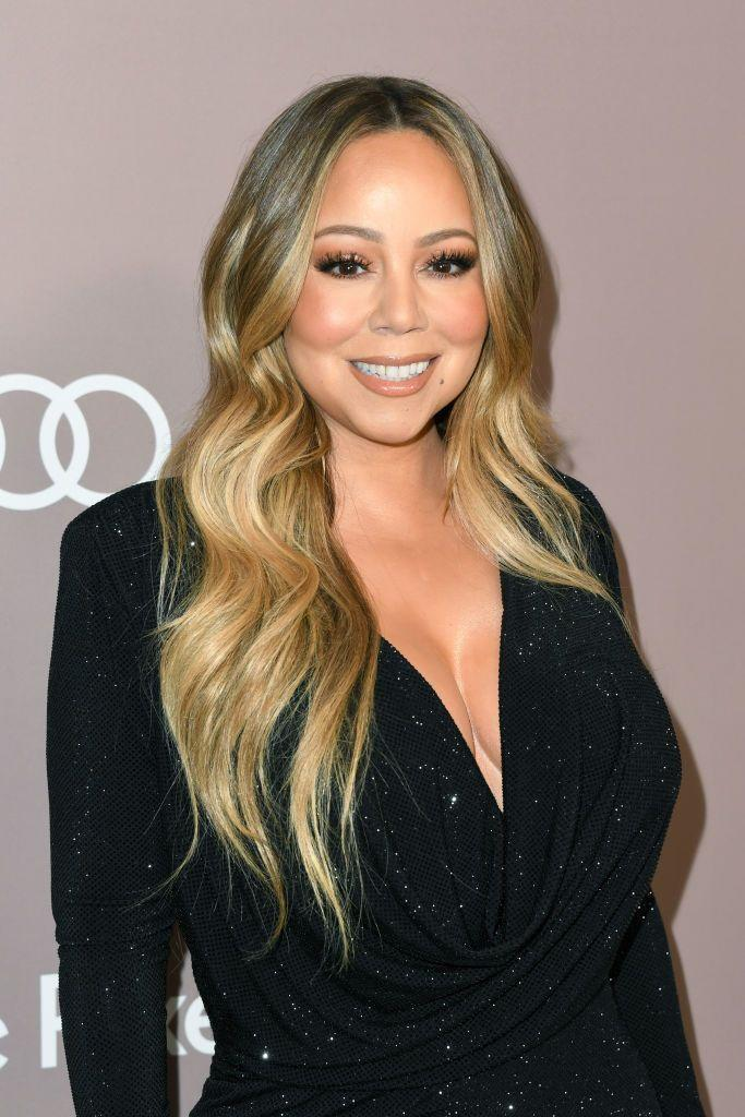 """<p>Yes, we don't know Mariah Carey's birth year…you can trust an obstinate Aries to refuse to share pesky details like that! """"I don't count years, but I definitely rebuke them—I have anniversaries, not birthdays, because I celebrate life, darling,"""" <a href=""""https://www.out.com/entertainment/music/2014/06/24/wisdom-mariah-carey"""" rel=""""nofollow noopener"""" target=""""_blank"""" data-ylk=""""slk:she once told Out"""" class=""""link rapid-noclick-resp"""">she once told <em>Out</em></a>.</p>"""