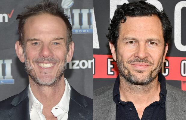 Opioid Crisis Limited Series Set at Netflix From Peter Berg and 'Narcos' Showrunner Eric Newman