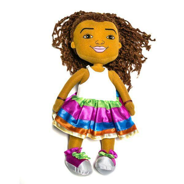 "<p><strong>Princess Cupcake Jones</strong></p><p>princesscupcakejones.com</p><p><strong>$44.99</strong></p><p><a href=""https://www.princesscupcakejones.com/product/princess-cupcake-jones-plush-doll/"" rel=""nofollow noopener"" target=""_blank"" data-ylk=""slk:Shop Now"" class=""link rapid-noclick-resp"">Shop Now</a></p><p>Princess Cupcake Jones was created by author Ylleya Fields, who was hunting for books to read to her eldest daughter when she was 2 and found a very limited selection of modern African American characters. Now, Princess Cupcake Jones is a doll that has her own book series, with titles like <em><a href=""https://www.amazon.com/Princess-Cupcake-Jones-Missing-Tutu/dp/0578113031?tag=syn-yahoo-20&ascsubtag=%5Bartid%7C10055.g.33234635%5Bsrc%7Cyahoo-us"" rel=""nofollow noopener"" target=""_blank"" data-ylk=""slk:Princess Cupcake Jones and the Missing Tutu"" class=""link rapid-noclick-resp"">Princess Cupcake Jones and the Missing Tutu</a></em>, <em><a href=""https://www.amazon.com/Princess-Cupcake-Jones-Wont-School/dp/057811304X/?tag=syn-yahoo-20&ascsubtag=%5Bartid%7C10055.g.33234635%5Bsrc%7Cyahoo-us"" rel=""nofollow noopener"" target=""_blank"" data-ylk=""slk:Princess Cupcake Jones Won't Go to School"" class=""link rapid-noclick-resp"">Princess Cupcake Jones Won't Go to School</a></em>, and <em><a href=""https://www.amazon.com/Princess-Cupcake-Jones-Saddles-Up/dp/0990998665/?tag=syn-yahoo-20&ascsubtag=%5Bartid%7C10055.g.33234635%5Bsrc%7Cyahoo-us"" rel=""nofollow noopener"" target=""_blank"" data-ylk=""slk:Princess Cupcake Jones Saddles Up!"" class=""link rapid-noclick-resp"">Princess Cupcake Jones Saddles Up!</a> Ages: 3+</em></p>"