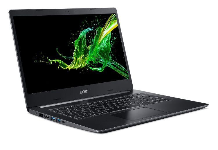 "Acer Aspire 5 14"" Laptop Intel Core i3-1005G1. Image via Walmart."