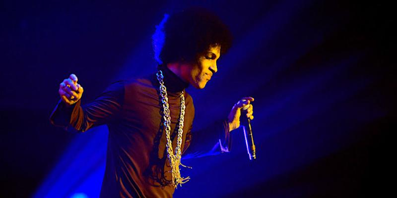 That New Prince EP Has Been Blocked By the Courts, But You Can Listen to it Anyway
