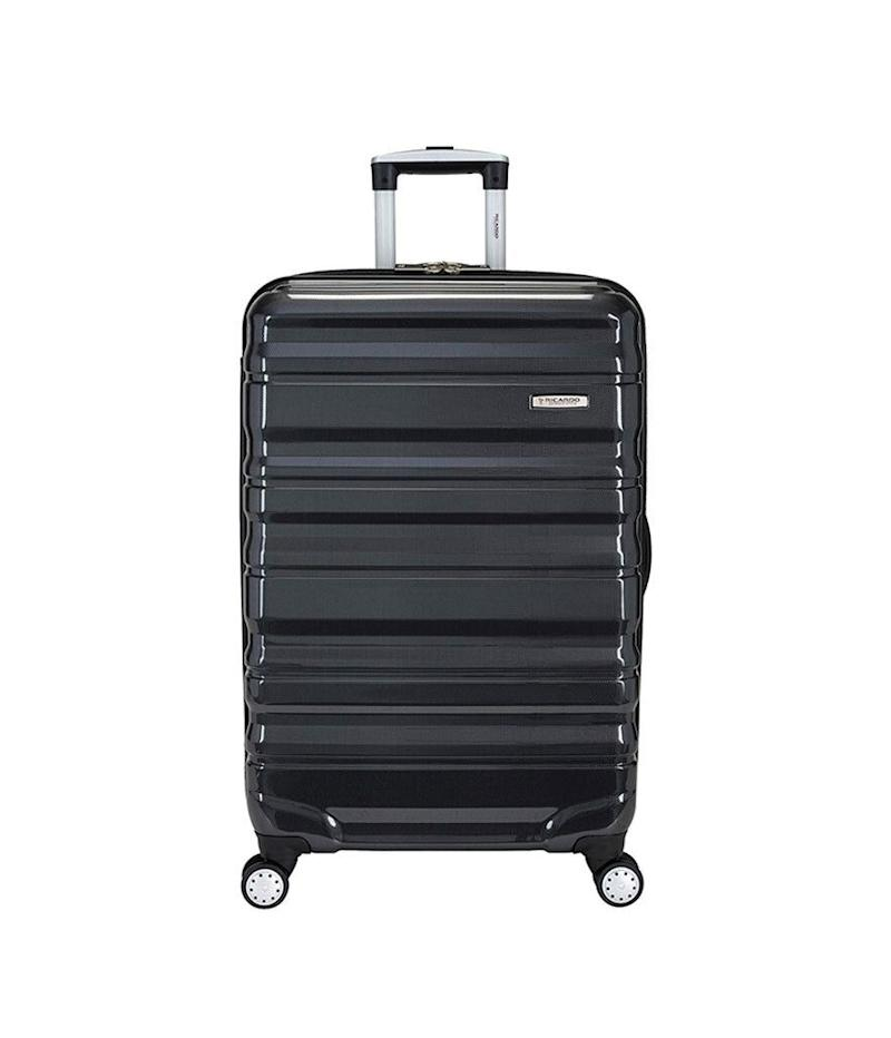 "Ricardo Beverly Hills Seriamente 26"" Spinner Upright Suitcase (Photo: Amazon)"