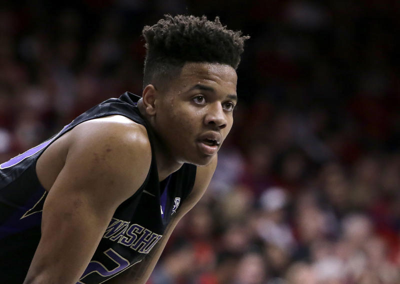 Celtics-Sixers trade finalised, Markelle Fultz expected to go No. 1