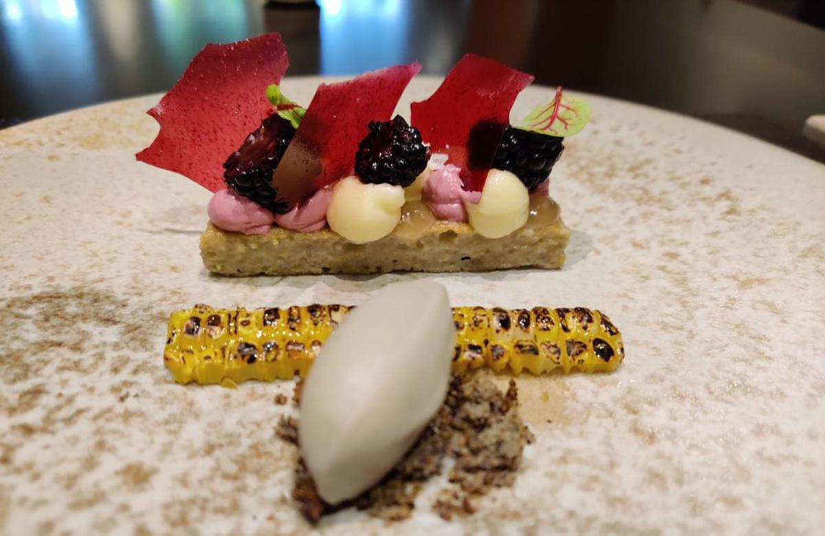 """<p><a href=""""https://www.thedailymeal.com/acadia-0?referrer=yahoo&category=beauty_food&include_utm=1&utm_medium=referral&utm_source=yahoo&utm_campaign=feed"""">Acadia</a> is a two-Michelin-starred masterpiece under the auspices of chef/owner Ryan McCaskey and has been racking up legions of devotees since opening in 2011. Guests can choose from a couple different experiences, including sitting in the bar area and ordering one of <a href=""""https://www.thedailymeal.com/eat/best-burger-every-state-gallery?referrer=yahoo&category=beauty_food&include_utm=1&utm_medium=referral&utm_source=yahoo&utm_campaign=feed"""">the best burgers in America</a>, pimento cheese, a lobster roll, oysters or 24-hour pork shoulder with truffle polenta — all of which are priced below $20. If you want something a little more upscale, take a seat in the elegant yet understated main dining room and be served a $185 tasting menu with dishes like chawanmushi with abalone, pine and dashi; smoked potato with quail egg, potato jus, white truffle and cottonbell cheese; and Elysian Fields lamb with beet, clam, caviar and dill.</p>"""