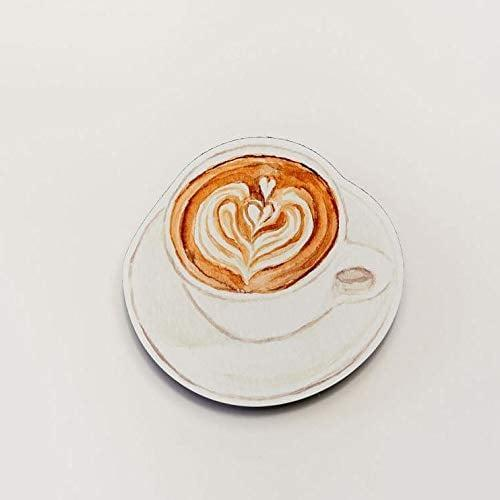 <p>This <span>Kathyphantastic Coffee Latte Magnet</span> ($5) is whimsical and useful. It also makes for a cute addition to a gift.</p>