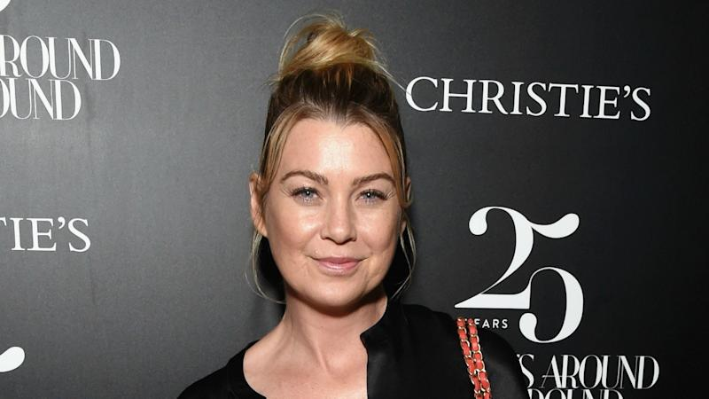 Ellen Pompeo on Why Meredith Hasn't Found Love on 'Grey's Anatomy' After Derek