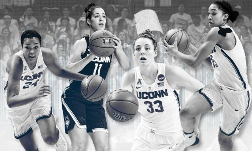 UConn women's basketball: the most dominant team in the world – interactive