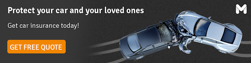 Compare car insurance with Moneymax!