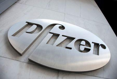 How Much Pfizer Earnings Depend on a Few Brands