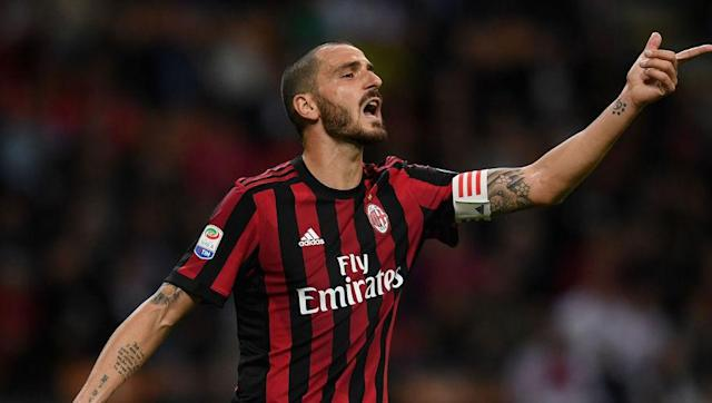 <p>Similar to Boateng, Bonucci is now widely regarded as one of the best defenders in the world, winning countless Serie A titles with Juventus and most recently earning a £35m move to AC Milan. </p> <br><p>The 30-year-old had to work his way to the top, however. After being discarded at Inter under Jose Mourinho for a scandalously cheap fee of £3.4m, Bonucci had loan spells at Treviso and Pisa before joining Bari, where he spent one season permanently. </p> <br><p>Bonucci's form at Bari attracted the attention of Juventus, who forked out around €15.5m to bring the Italian to Turin, where he has since flourished in one of the most formidable backlines in Europe alongside Giorgio Chiellini and Andrea Barzagli. </p>