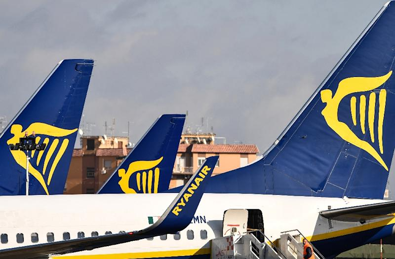 The restructuring will see Ryanair have four separate operations