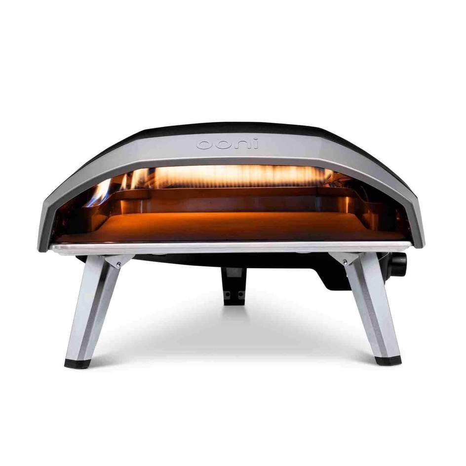 <p>Foodies will freak out over this <span>Ooni Koda 16 Gas Powered Pizza Oven</span> ($499) - it's so popular, it keeps selling out. It reaches 950°F in 20 minutes for stone-baked fresh pizza in just 60 seconds.</p>