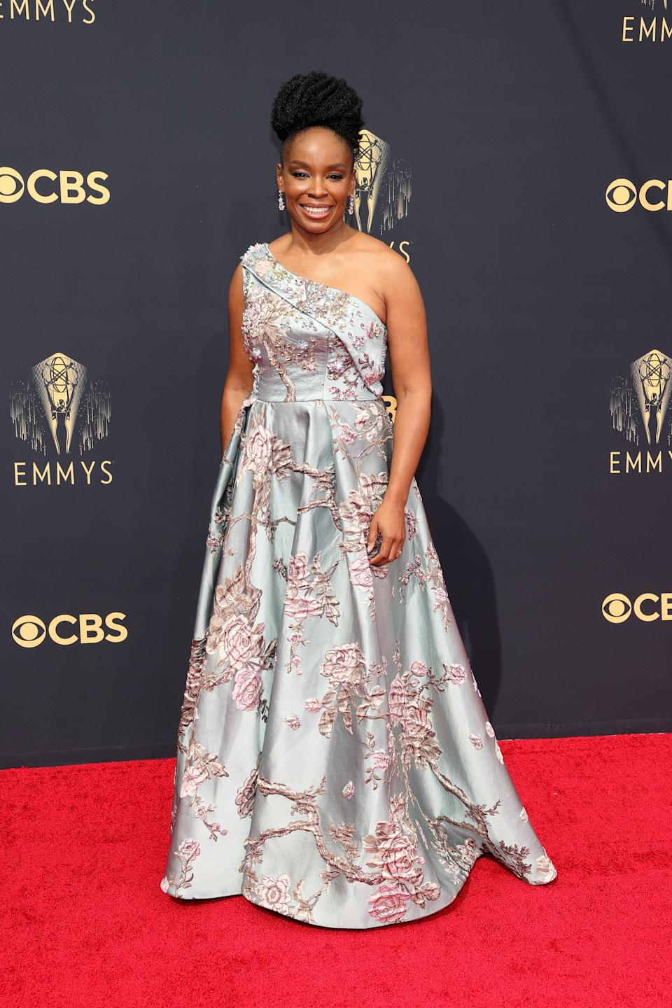 """<h1 class=""""title"""">Amber Ruffin</h1><cite class=""""credit"""">Photo: Getty Images</cite>"""