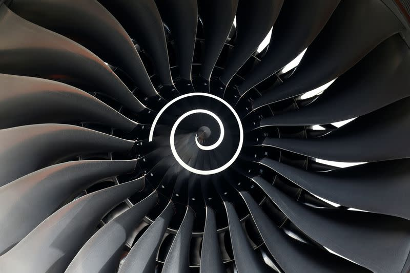 Rolls-Royce to ditch targets and suspend dividend due to coronavirus - FT