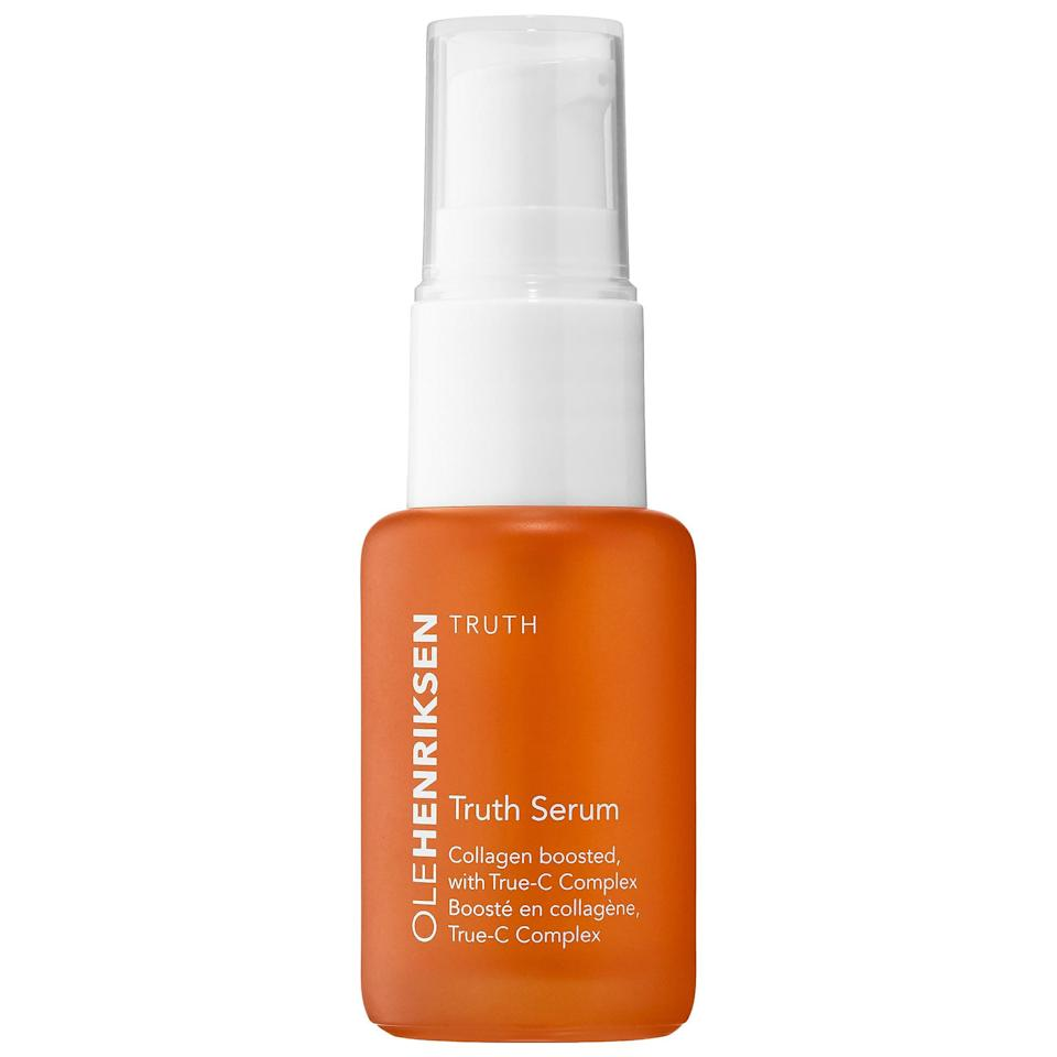"""<p>A product that could potentially oxidize quickly, such as a vitamin C serum, can be stored in the fridge to extend its shelf life. </p> <p>Pictured: <a href=""""https://www.popsugar.com/buy/Vitamin-C-Serum-Olehenriksen-Mini-Truth-Serum-509180?p_name=A%20Vitamin%20C%20Serum%3A%20Olehenriksen%20Mini%20Truth%20Serum&retailer=sephora.com&pid=509180&price=22&evar1=bella%3Aus&evar9=46824028&evar98=https%3A%2F%2Fwww.popsugar.com%2Fphoto-gallery%2F46824028%2Fimage%2F46830862%2FVitamin-C-Serum&list1=beauty%20trends%2Cbeauty%20interview%2Cskin%20care&prop13=api&pdata=1"""" rel=""""nofollow"""" data-shoppable-link=""""1"""" target=""""_blank"""" class=""""ga-track"""" data-ga-category=""""Related"""" data-ga-label=""""https://www.sephora.com/product/truth-serum-mini-P422071?skuId=1985241&amp;om_mmc=ppc-GG_6822364529_77826584617_pla-420369839265_1985241_389353928832_9060351_c&amp;country_switch=us&amp;lang=en&amp;gclid=EAIaIQobChMI8L6lnv3E5QIVFL3sCh2nmAZ6EAYYBiABEgJviPD_BwE&amp;gclsrc=aw.ds"""" data-ga-action=""""In-Line Links"""">A Vitamin C Serum: Olehenriksen Mini Truth Serum</a> ($22)</p>"""