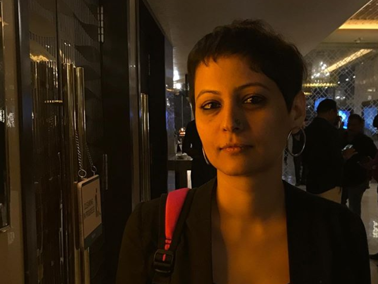 Atika Chohan, the screenwriter behind the recently released Chhapaak and Margarita with a Straw