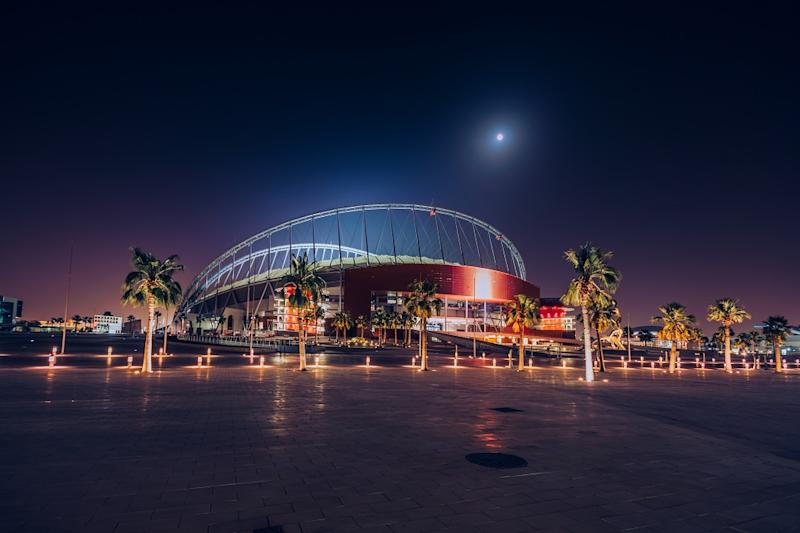 Qatar to host a FIFA-backed pan-Arab tournament in 2021