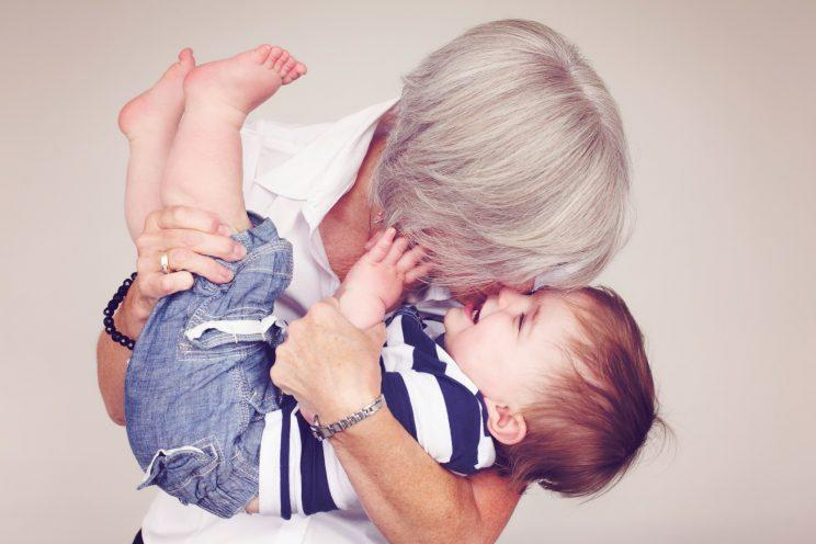 More women over sixty are giving birth to babies [Photo: Getty]