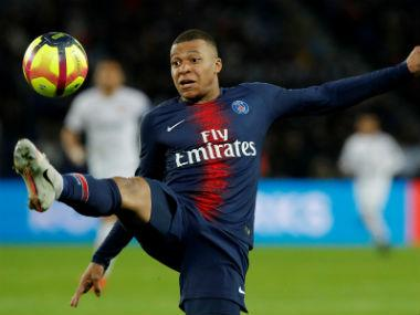 Ligue 1: Kylian Mbappe's 32nd goal helps PSG sign off season in style; Monaco ensure survival with win over Amiens