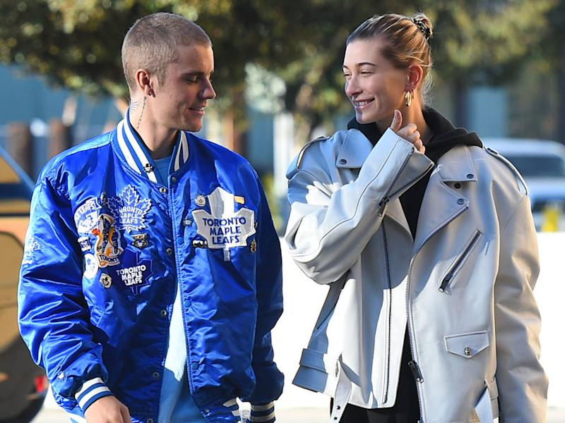 Justin and Hailey Bieber to wed again in September - report