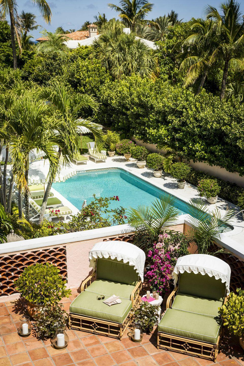 "<p>February is a fabulous time to escape to the glamorous city of Palm Beach and soak up some Florida sun. One of our favorite ways to do so is with a trip to <a href=""https://thecolonypalmbeach.com/"" rel=""nofollow noopener"" target=""_blank"" data-ylk=""slk:The Colony Hotel"" class=""link rapid-noclick-resp"">The Colony Hotel</a>. Not only is it smartly decorated for the occasion (the hotel is pink!), it offers fun amenities for you and your partner, and is seated in a shopper's paradise just off the iconic Worth Avenue.</p><p>Romantic celebrations at The Colony include a daily poolside breakfast for two, Champagne and chocolate-covered strawberries upon arrival, and the hotel's Beach Buggy team will even create an adorable beach set-up for lovebirds—complete with a pink cooler filled with food and beverage to enjoy a romantic picnic. </p>"