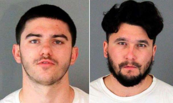 PHOTO: Brothers Owen Shover, 18, left, and Gary Anthony Shover, 21, have been charged with murder in the disappearance of Aranda Briones, 16, who has been missing since Jan. 13, 2019. (Riverside County Sheriff's Office via AP)