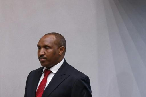 Ntaganda was sentenced on a litany of crimes including directing massacres of civilians in Democratic Republic of Congo's volatile, mineral-rich Ituri region in 2002 and 2003