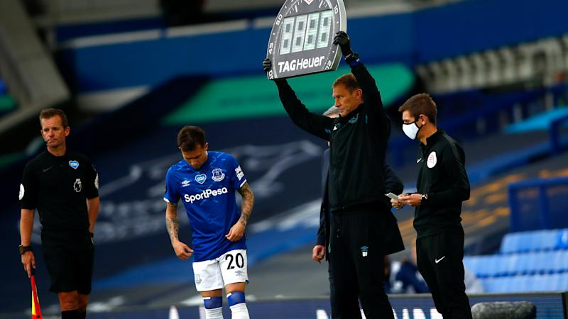 Premier League clubs have depth to cope with five subs rule – head of FIFPRO