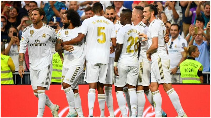 Real Madrid vs Shakhtar Donetsk, UEFA Champions League Live Streaming Online: Where to Watch CL 2019–20 Group Stage Match Live Telecast on TV & Free Football Score Updates in Indian Time?