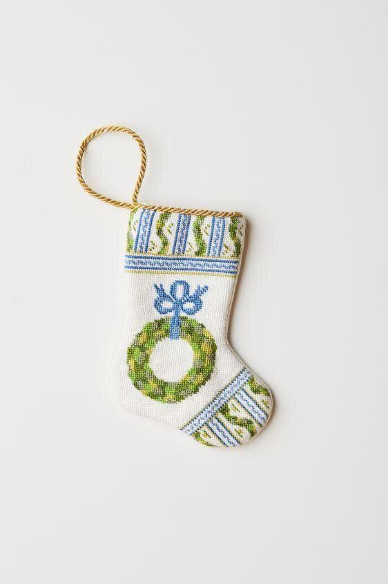 """<p><strong>holiday</strong></p><p>shopsurcie.com</p><p><strong>$85.00</strong></p><p><a href=""""https://www.shopsurcie.com/ornaments2020/holiday-trimmings-stocking"""" rel=""""nofollow noopener"""" target=""""_blank"""" data-ylk=""""slk:Discover"""" class=""""link rapid-noclick-resp"""">Discover</a></p><p>Stock up on precious holiday decor items and thank-you notes or pick up a few gifts for a loved one from the Charleston-based lifestyle brand's Black Friday and Cyber Monday discounts. All items will be 20% off site-wide on Black Friday and 15% off site-wide on Cyber Monday. We can't wait to add these adorable bauble stockings to our carts.</p>"""