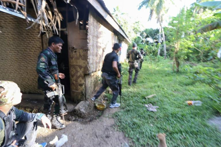 Philippines security forces continue to battle the Abu Sayyaf group, which has kidnapped hundreds since the early 1990s to extract ransoms