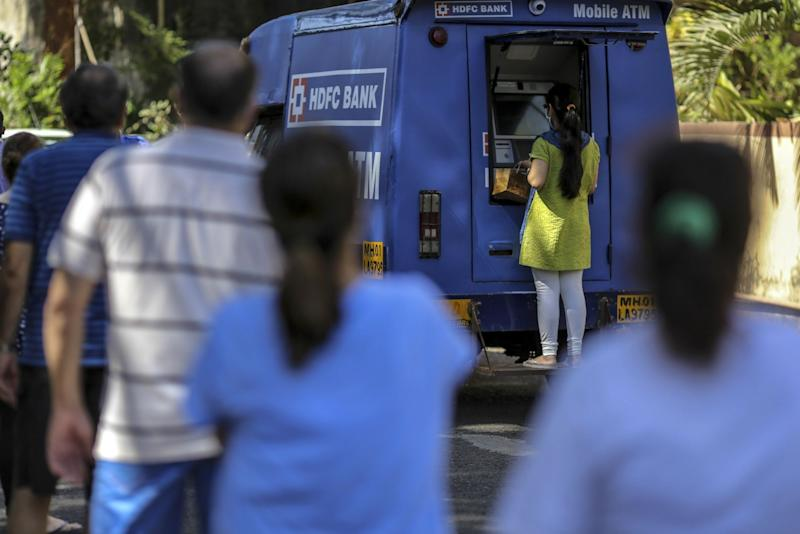 HDFC BankProbes Lending Practices at Vehicle Unit