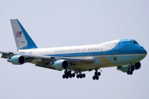 Eine Air Force One