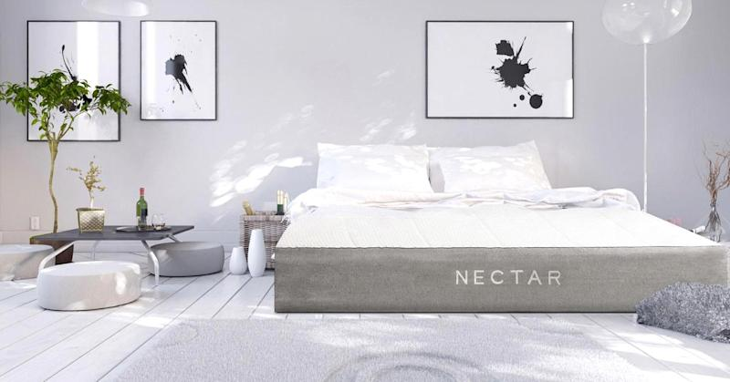 Nectar Uses Experience Seeking And Big Data To Boost Mattress Sales, Making  $35M In The Process