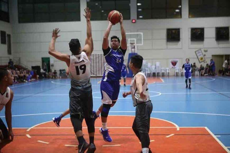 Accenture Sharks pick up 11th straight win