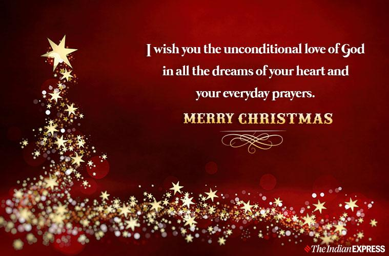 Christmas 2019, wishes, cards, Indian Express news