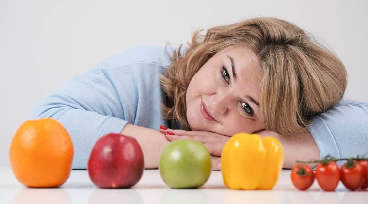 anxiety, fruits and vegetables, health, indian express news