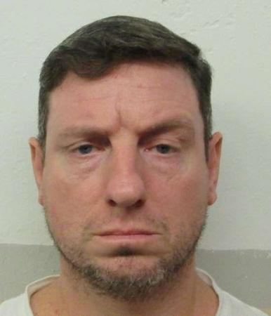 Alabama Department of Corrections photo of death row inmate Christopher Price