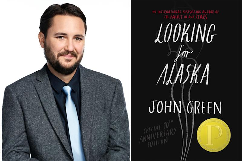 Exclusive: Wil Wheaton to record new audiobook of John Green's Looking for Alaska