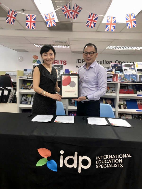 Leadership and Management Institute (LMI) is proud to be the official referral agent and closed test centre of IELTS in Singapore.