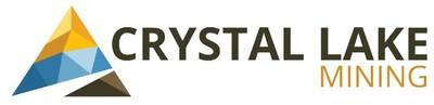 Crystal Lake Mining Corporation (CNW Group/Crystal Lake Mining Corporation)